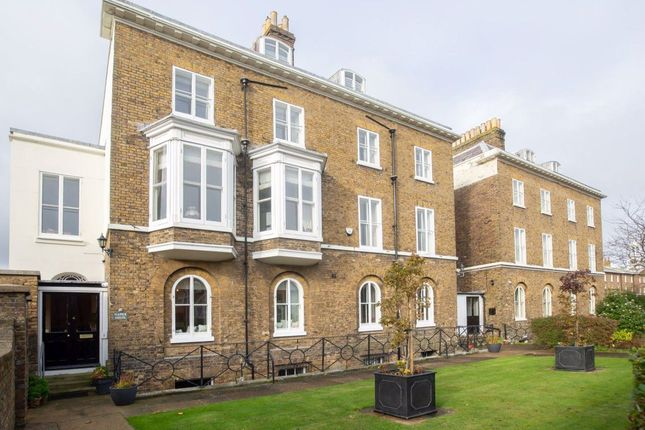 Thumbnail Property to rent in Royal Buildings, The Strand, Walmer, Deal
