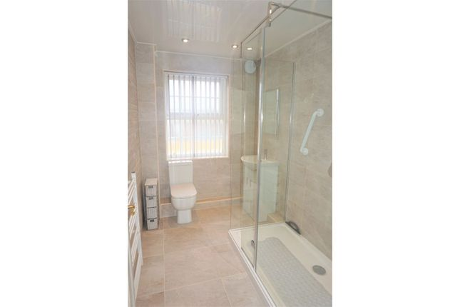 Bathroom of Kensington Court, South Shields NE33