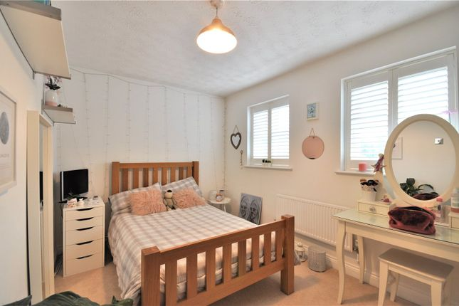 Second Bedroom of Greenfinch Way, Horsham RH12