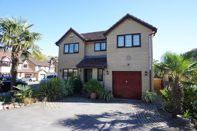 Thumbnail Detached house for sale in Waterside Gardens, Oughtibridge, Sheffield