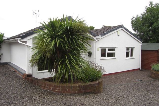 Thumbnail Detached bungalow to rent in Main Road, Easter Compton, Bristol