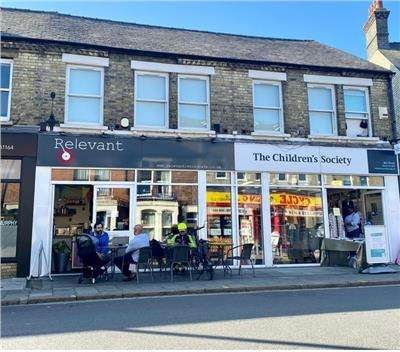 Thumbnail Commercial property for sale in - 260 Mill Road, Cambridge, Cambridgeshire