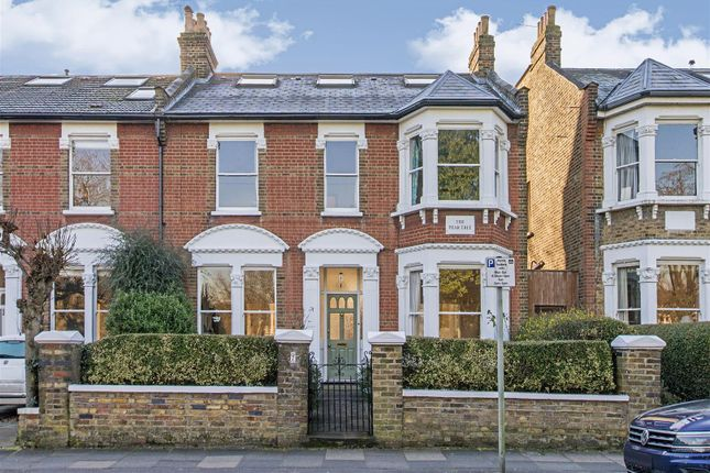 Thumbnail Semi-detached house to rent in Dudley Road, London