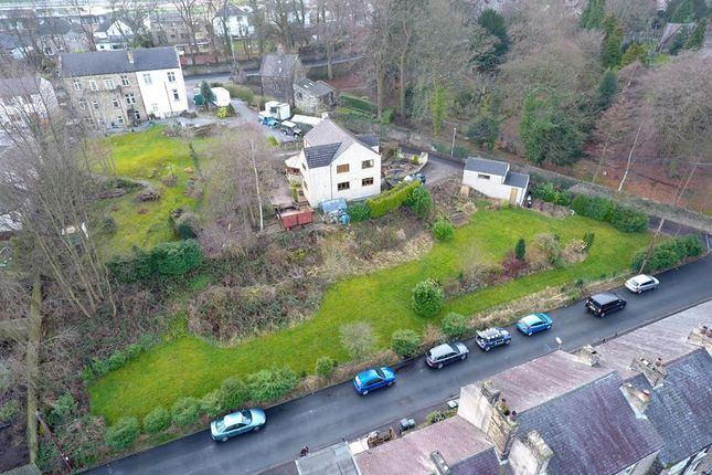 Thumbnail Detached house for sale in Cemetery Lane, Keighley