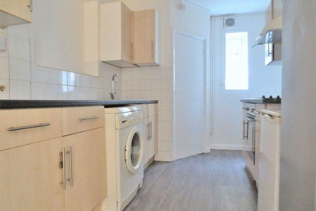 Kitchen of Hillside, Brighton BN2