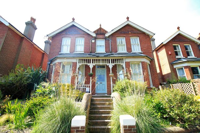 Thumbnail Detached house for sale in Gorringe Road, Eastbourne