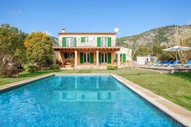 Thumbnail Finca for sale in Puerto Pollensa, Mallorca, Illes Balears, Spain