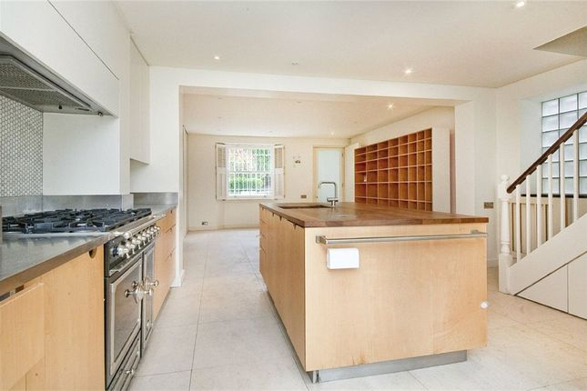 Thumbnail Detached house to rent in Rochester Square, London