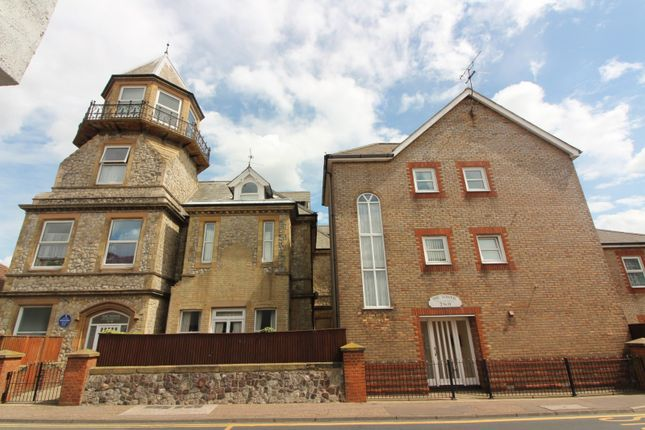 Thumbnail Flat for sale in High Street, Gorleston, Great Yarmouth