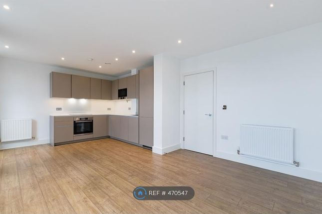 Thumbnail Flat to rent in Homefield Rise, Orpington, Kent