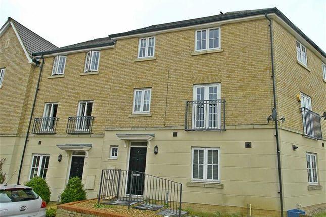 Thumbnail Town house to rent in Tierney, Oxley Park, Milton Keynes
