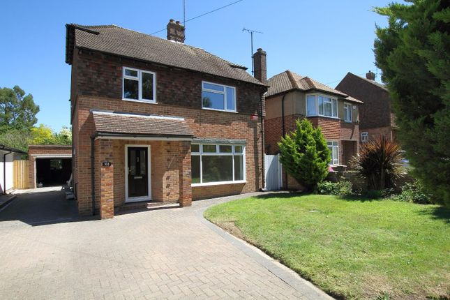 3 bed detached house to rent in New Dover Road, Canterbury