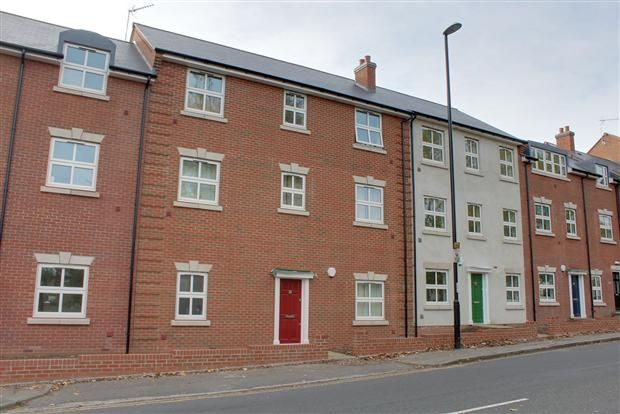 Thumbnail Flat for sale in Allesley Old Road, Coventry