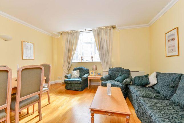 Thumbnail Flat to rent in Belvedere Road, Waterloo, London