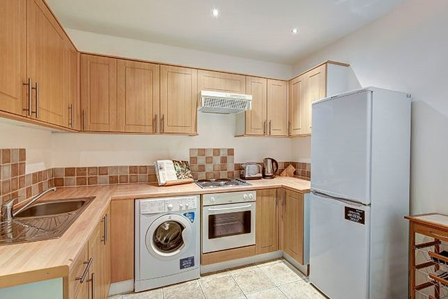 Kitchen of Park Road, London NW8