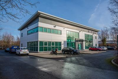 Thumbnail Office for sale in Ses House, Southport Business Park, Wight Moss Way, Southport, Merseyside
