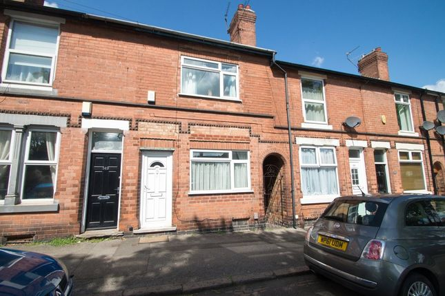 Thumbnail Terraced house for sale in Windmill Lane, Nottingham