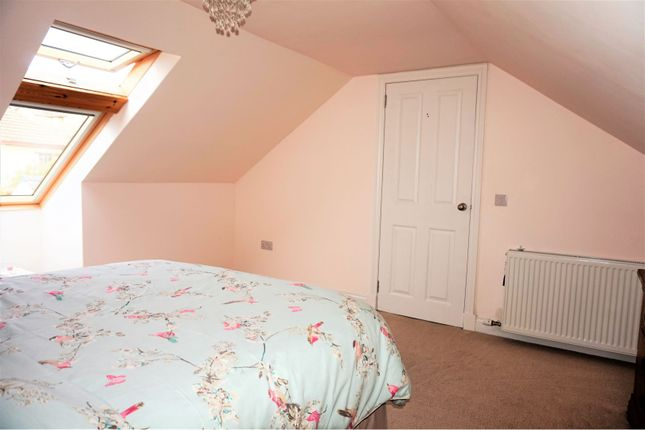 Bedroom Four of Wards Road, Elgin IV30