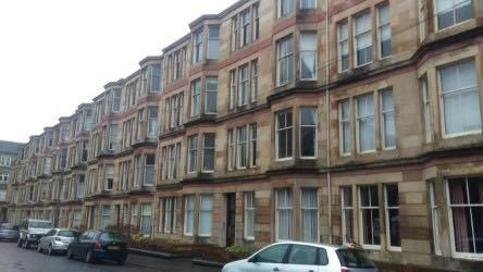 Thumbnail Flat to rent in Cumming Drive, Glasgow