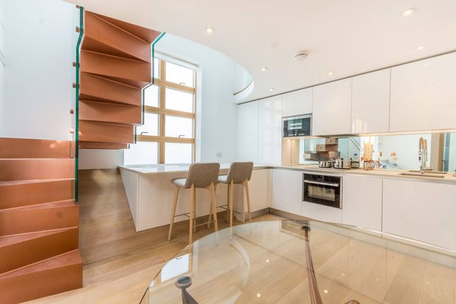 Thumbnail Semi-detached house for sale in St Paul Street, Angel