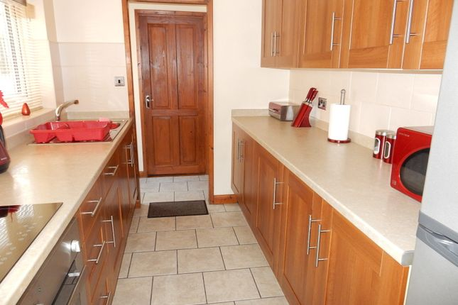 Terraced house for sale in Sewells Row, Crosby Villa, Maryport, Cumbria