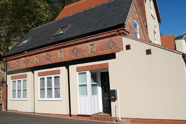 Thumbnail Cottage to rent in Peveril Drive, The Park, Nottingham