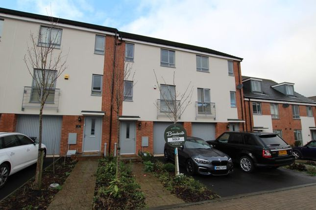 Thumbnail Property to rent in Barnwood, Bristol