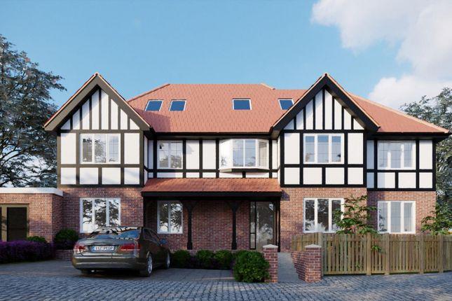 1 bed flat for sale in Hillcrest Gardens, Esher KT10