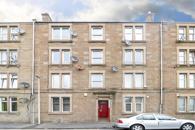 Thumbnail Flat to rent in Wedderburn Street, Dundee
