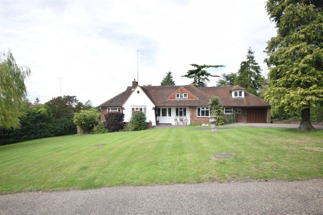 Thumbnail Detached house for sale in Bridle Path Cottage, Ralliwood Road, Ashtead