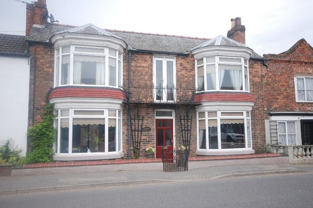 Thumbnail Terraced house for sale in West End Road, Epworth, Doncaster