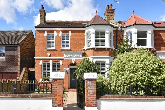 Thumbnail Property for sale in Sherborne Gardens, London