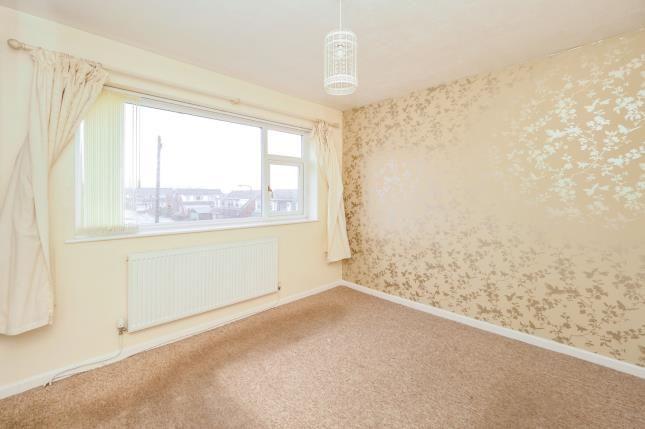Bedroom One of Fistral Crescent, Stalybridge, Greater Manchester SK15
