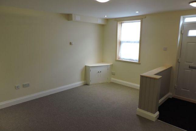 Lounge/Bedroom of Milton Road West, Lowestoft NR32