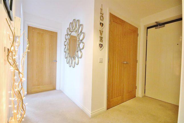 Hallway of Queens Road, Frinton-On-Sea CO13