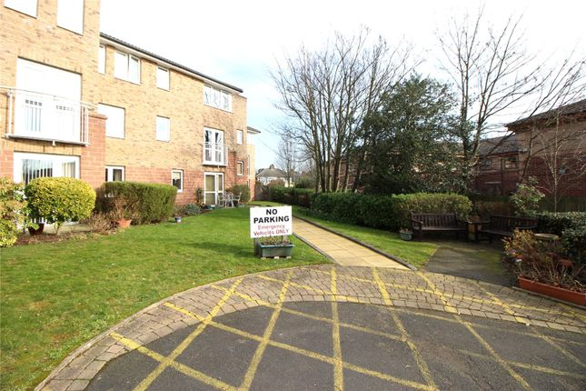 Thumbnail Flat for sale in Roby Court, Twickenham Drive, Liverpool, Merseyside