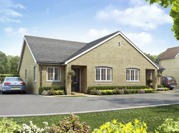 Thumbnail Detached house for sale in The Juniper, Woodside Lane, Kings Stanley, Gloucestershire