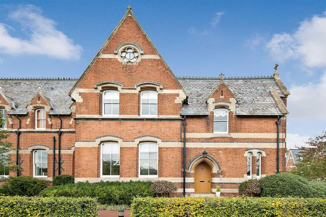 Thumbnail Flat for sale in Frome Court, Bartestree, Herefordshire