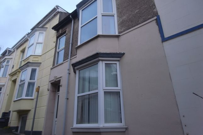 Thumbnail Terraced house to rent in Penmaesglas, Aberystwyth