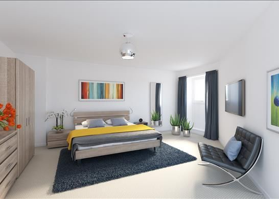 Thumbnail Flat for sale in Apartment 2 Redcatch Road, Bristol, Somerset