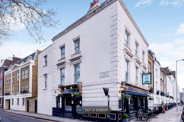 Studio to rent in Park Apartments, London SW3