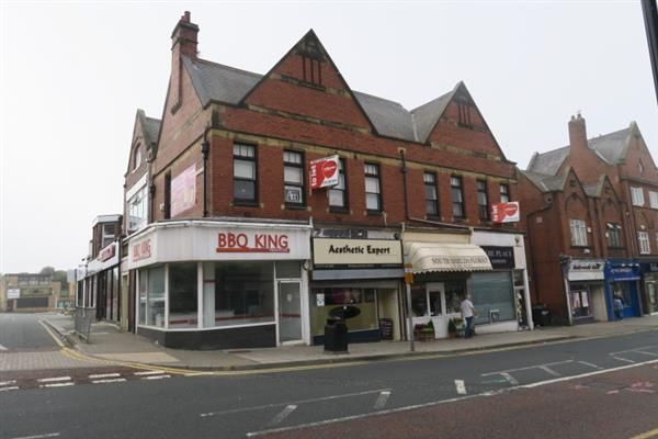 Commercial property to let in Windsor Hall, 2 Burrow Street, South Shields