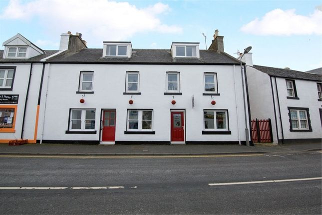 4 bed end terrace house for sale in Shore Street, Bowmore, Isle Of Islay, Argyll And Bute