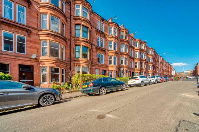 1 bed flat for sale in 19 Lyndhurst Gardens, North Kelvinside, Glasgow G20
