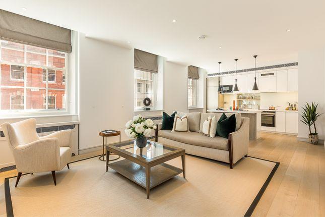 Thumbnail Flat to rent in Henrietta Street, London