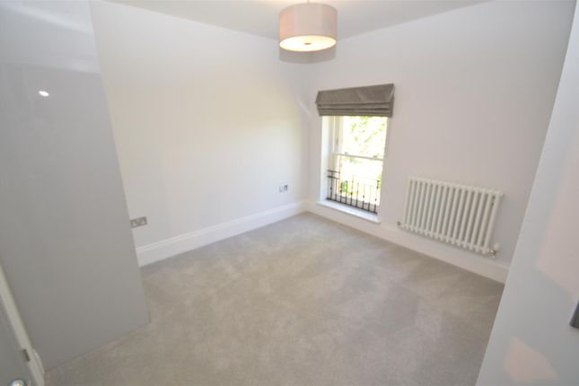 Master Bedroom of The Grange, Gwendolyn Drive, Binley, Coventry CV3