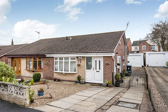Thumbnail Bungalow to rent in Grassington Way, Chapeltown, Sheffield
