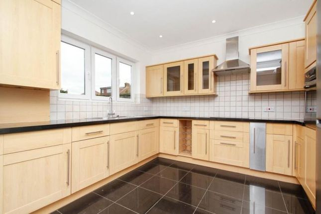 Thumbnail Terraced house to rent in Geary Road, London