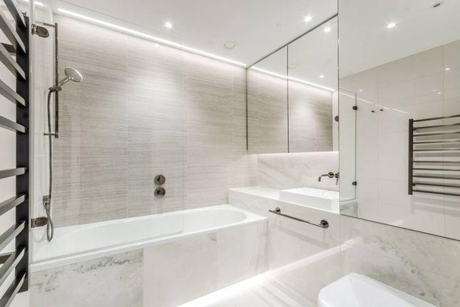 Thumbnail Flat to rent in White City, White City, London