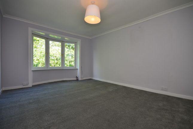 Thumbnail Flat for sale in Dorchester Avenue, Flat 2/1, Kelvindale, Glasgow